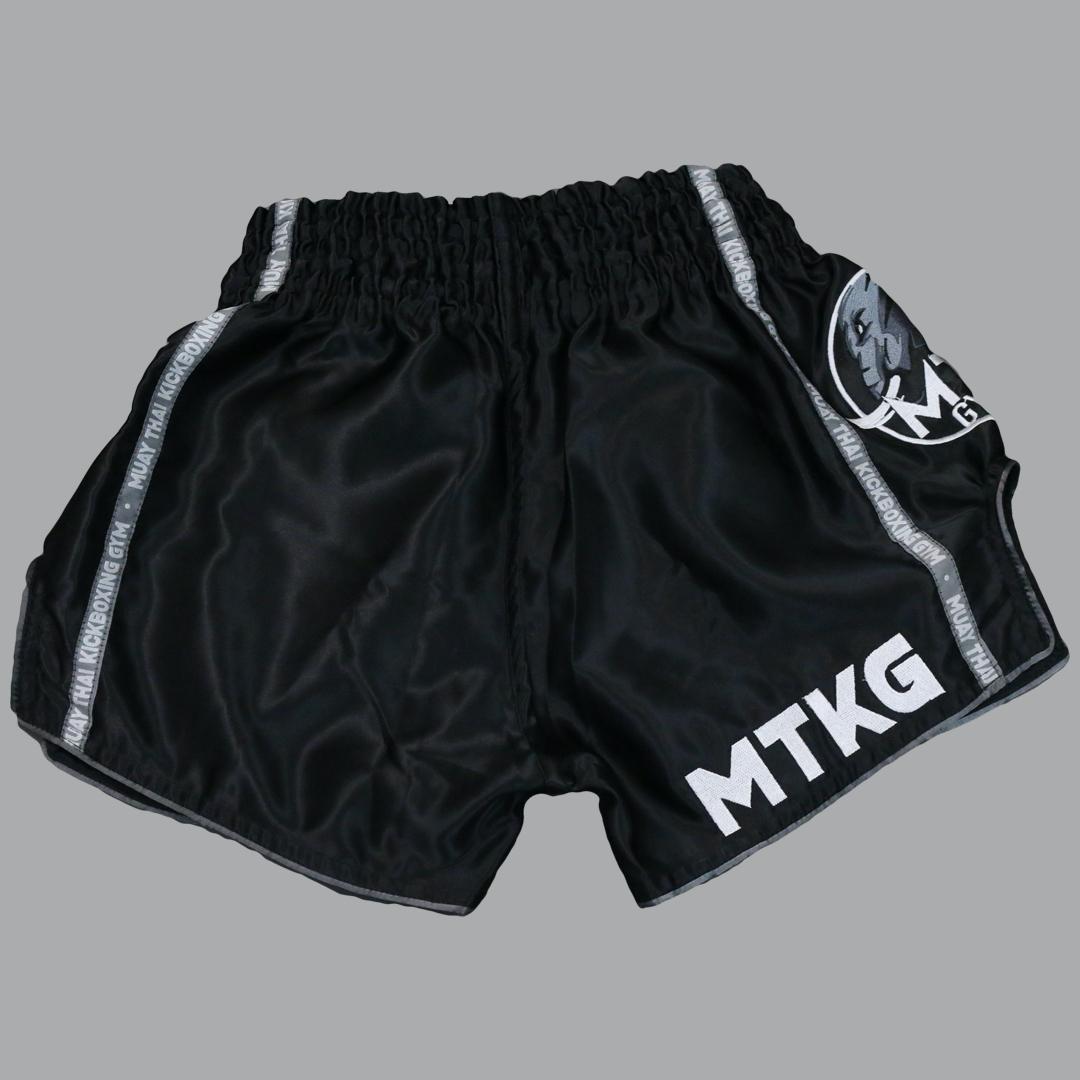 MTKG Short
